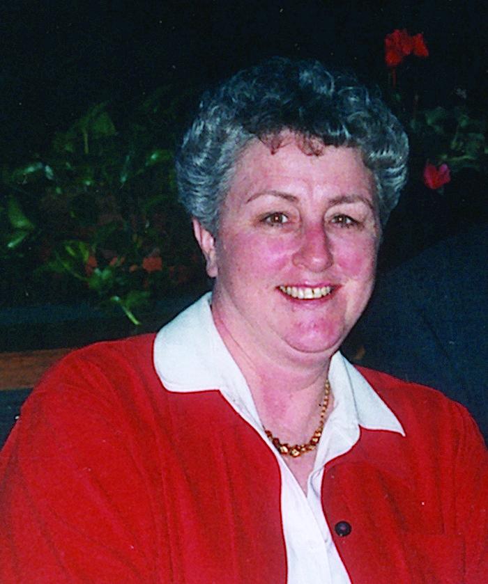 Anne B. Keenan