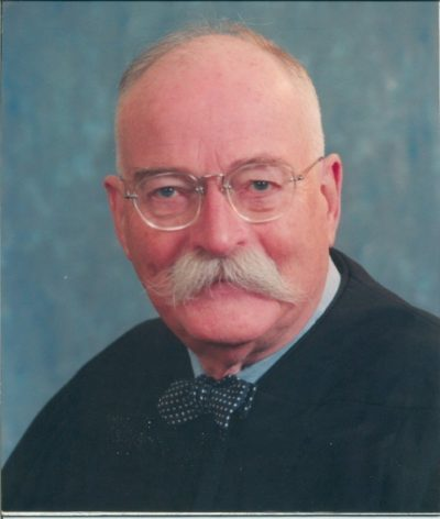 the Honorable Charles L. Brieant, Jr.