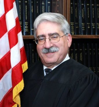 the Honorable Joel K. Asarch
