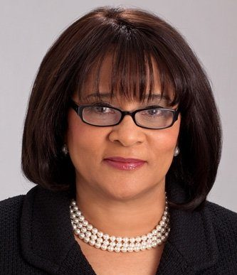 Image of Justice Cheryl E. Chambers