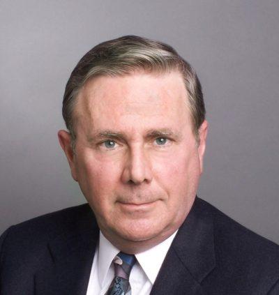 Image of C. Bruce Lawrence