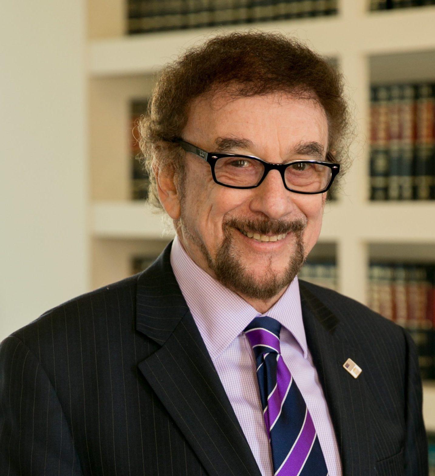 Image of Martin Minkowitz, Treasurer