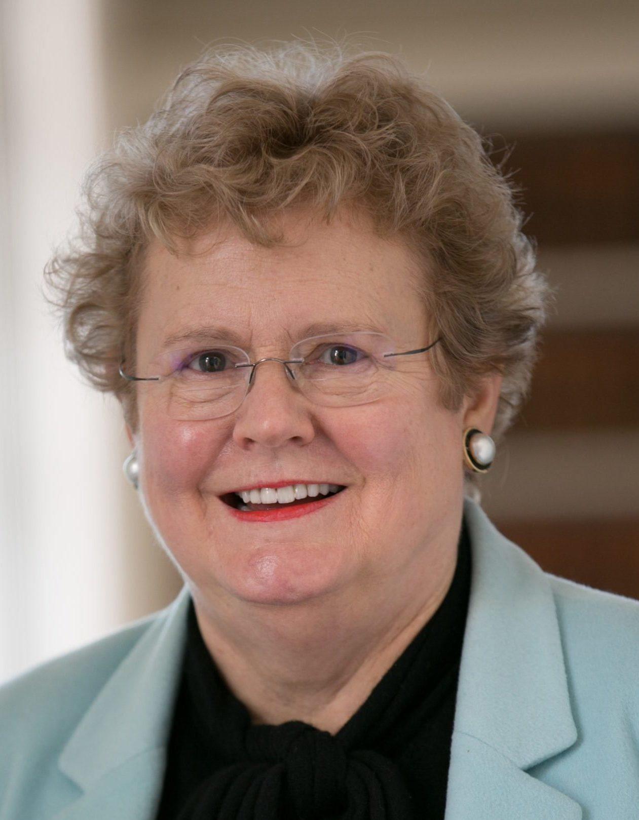 Image of Lucia Whisenand, Assistant Secretary