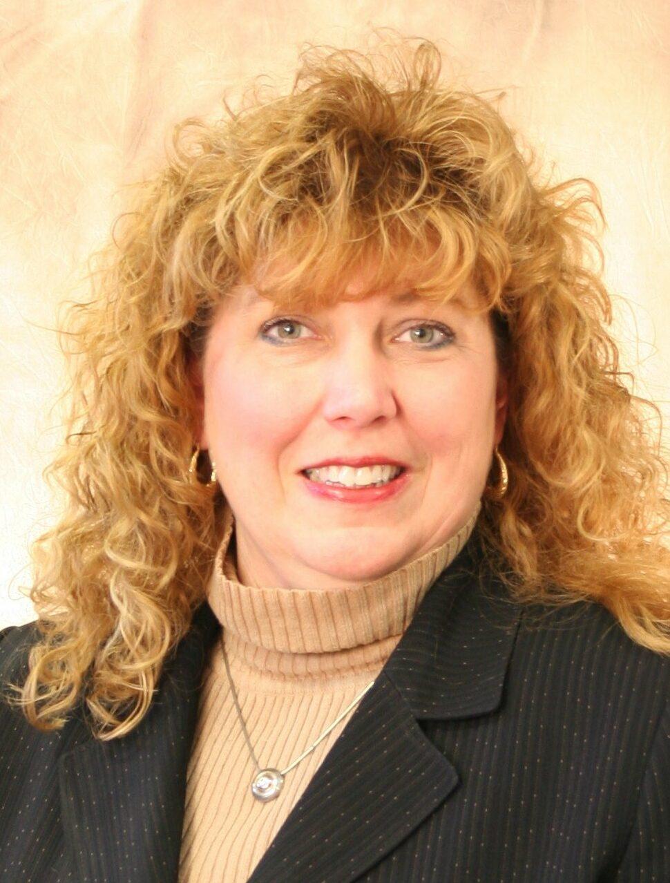 Image of Deborah Auspelmyer, Foundation Executive